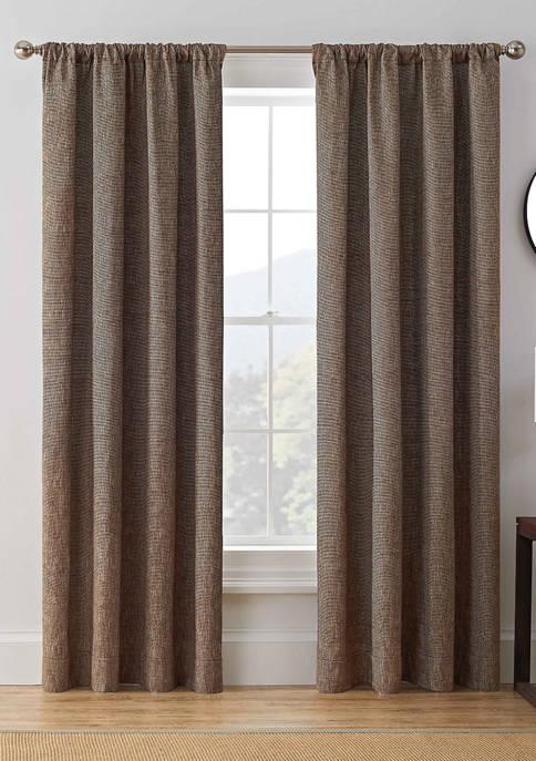 Troy Window Curtain Panel