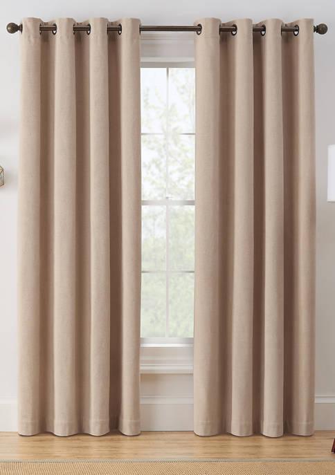 Brookstone Marco Window Curtain Panel