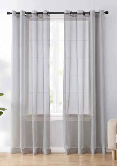 Arm & Hammer™ Curtain Fresh™ Odor Neutralizing Curtain