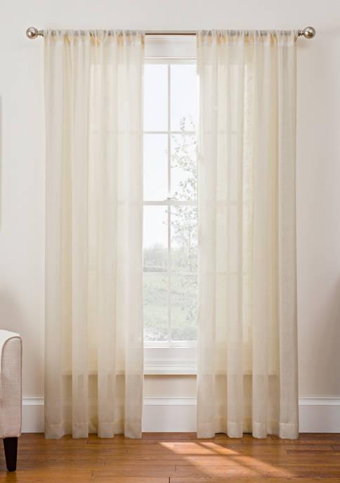 Sonoma Semi Sheer Window Panel