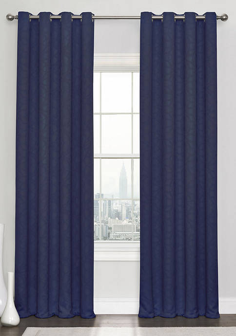 Eclipse™ Kingston Thermaweave Blackout Curtains