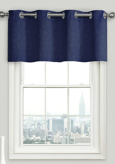 Eclipse™ Kingston Thermaweave Valance