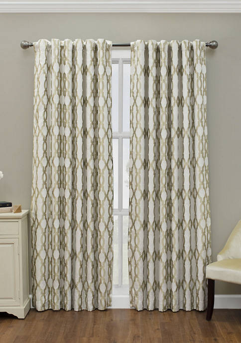 Eclipse™ Dixon Thermalayer Blackout Curtains
