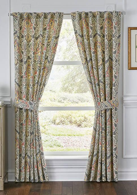 Waverly® Artisanal Window Drapery Pair