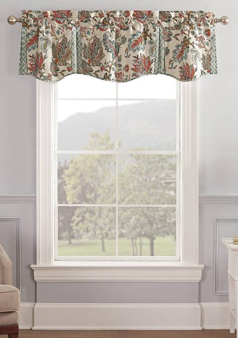 Brompton Window Valance