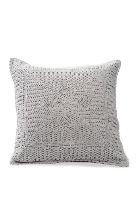 Emmas Garden Pillow