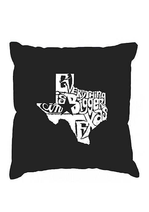 LA Pop Art The Great State of Texas