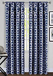 Buono II Decorative Rod & Finial Lattice