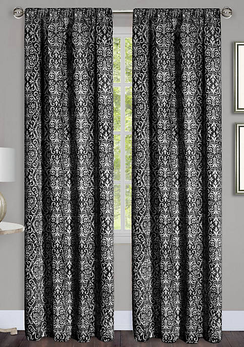 Achim Madison Window Curtain Panel
