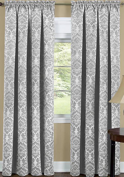 Achim Sutton Window Curtain Panel