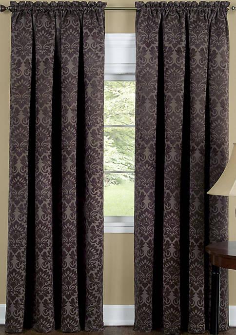 Sutton Window Curtain Panel