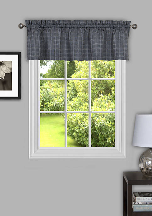 Achim Sydney Window Curtain Valance