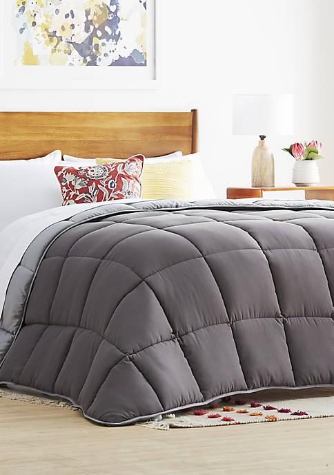 LINENSPA Signature Microfiber Comforter