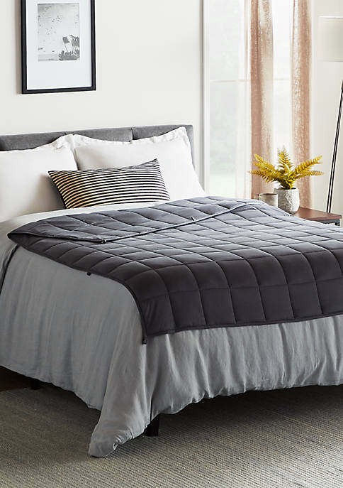 Dream Collection 15 lb Weighted Blanket