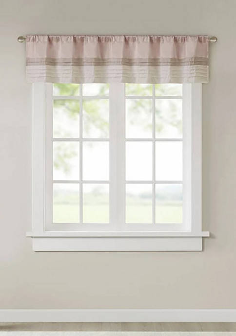 Madison Park Window Valance