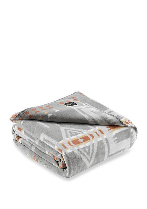 Beacon Linens Agawam Tibah Blanket