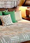 Agawam Tibah Blanket