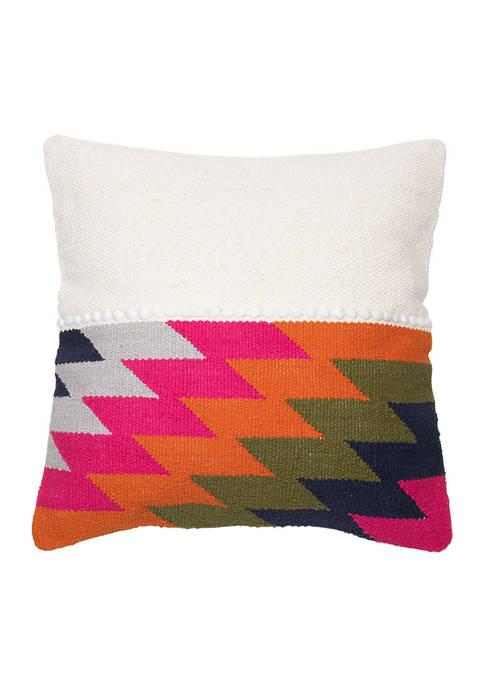 Foreside Home & Garden Nala Pillow