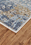 Crowford Transitional Area Rug
