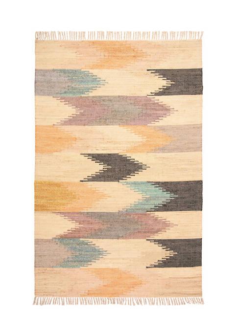Weave & Wander Miska Bohemian Area Rug