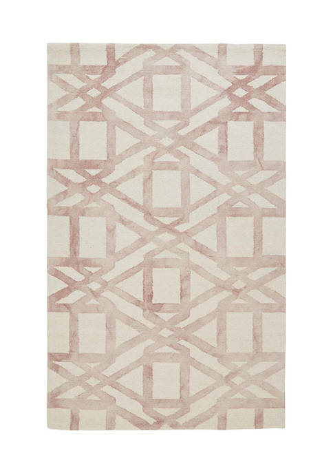 Weave & Wander Marengo Contemporary Area Rug
