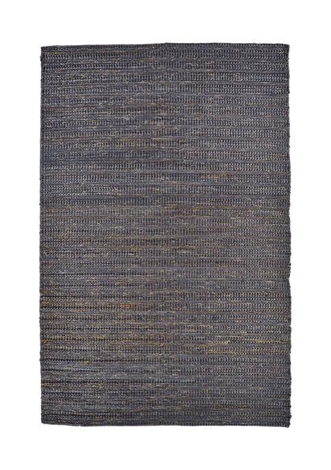 Weave & Wander Knox Rustic Area Rug