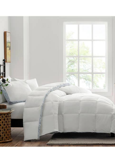 300T Cotton Sateen Comforter