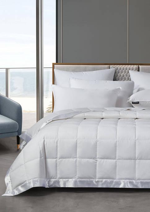 Beautyrest Tencel®/Cotton Blend Breathable RDS Down Blanket