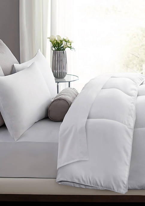 Blue Ridge Home Fashions Microfiber Down Alternative Comforter