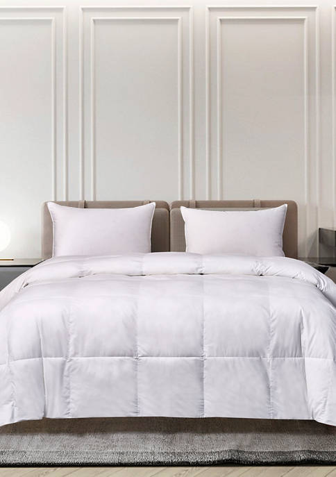 ELLE Decor 225 Thread Count Filled Down Alternative