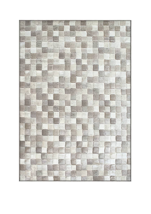 Dynamic Rugs Eclipse Area Rug