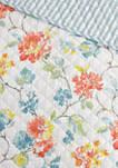 Sasha Cotton Reversible Quilt Set
