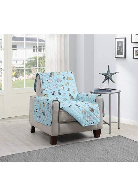 Harper Lane Puppies Furniture Protector