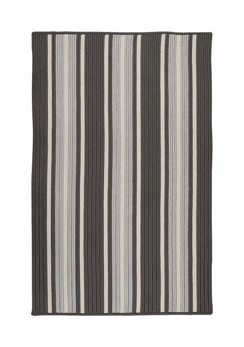 Colonial Mills Mesa Stripe Area Rug Collection