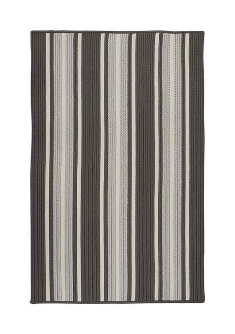 Mesa Stripe Area Rug Collection