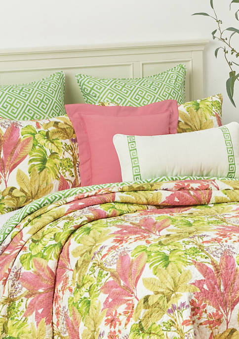 Moana Tropical Quilt Set