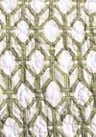 Solomon`s Seal Floral Quilt Set