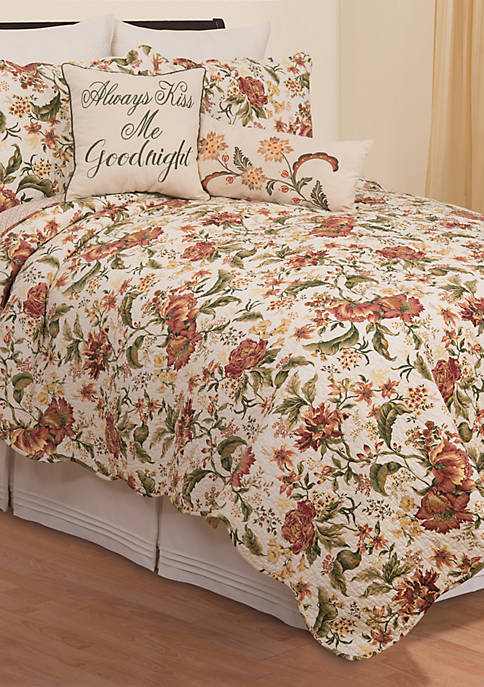 Angelina Twin Quilt