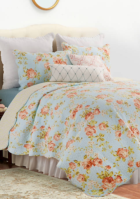C&F Home Whitney Quilt Set