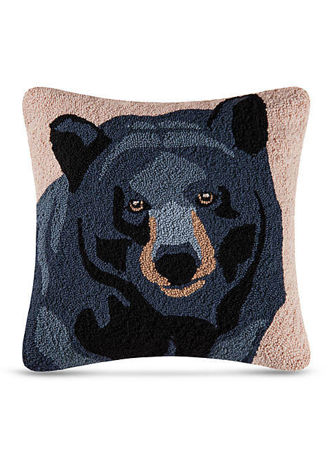 C&F HKD In the Woods Bear Decoration