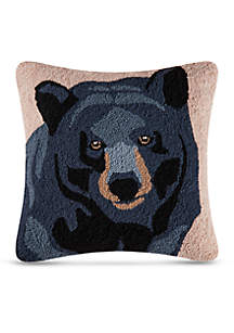 HKD In the Woods Bear Decoration