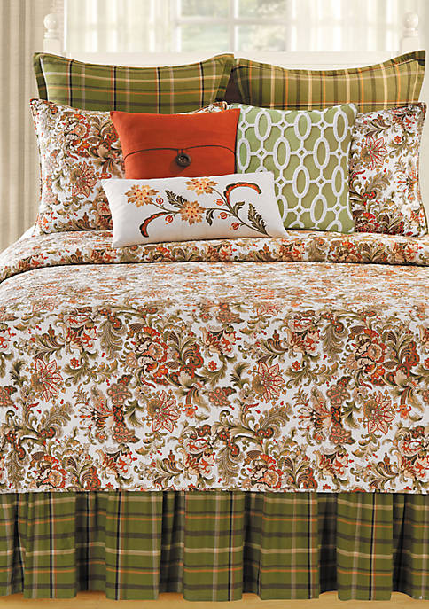 C&F Home Jocelyn Twin Quilt
