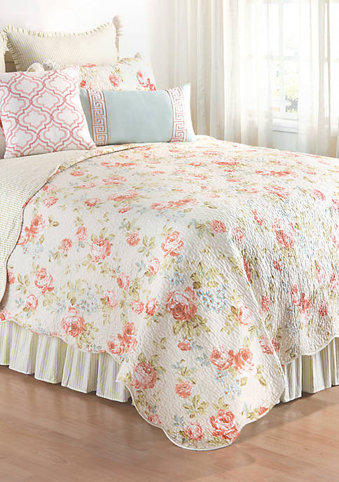 C&F Home Whitney Reversible Quilt