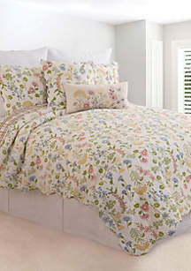 Abigail Floral Bedding Collection