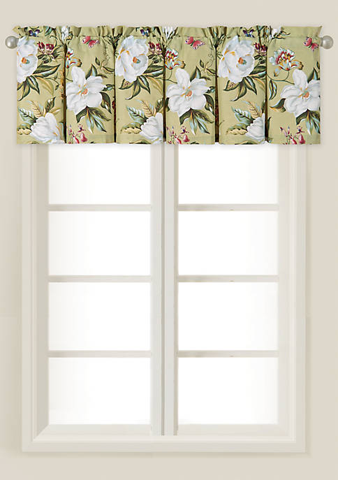 Magnolia Valance - Online Only