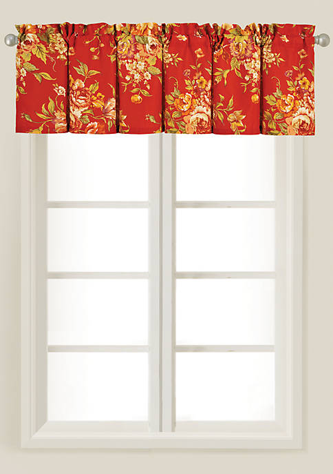 Rossa Valance - Online Only