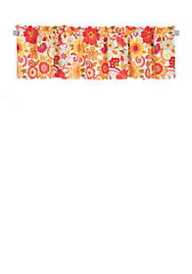 C&F Giselle Valance Set of 2