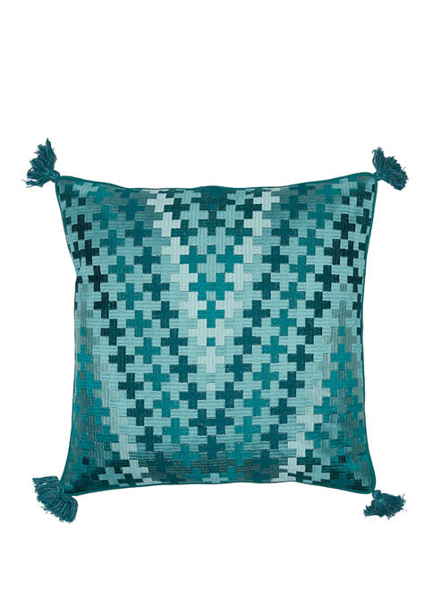 Pepi Lagoon Pillow