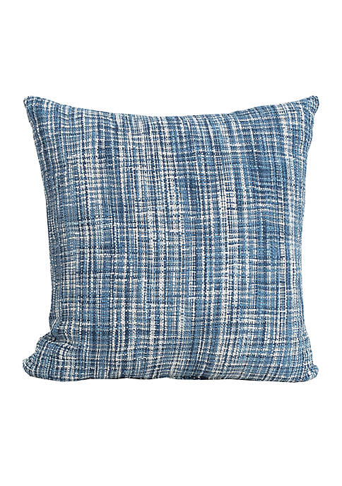 Carol & Frank Thatcher Decorative Pillow