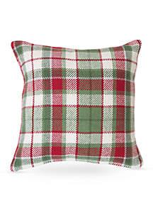 Owen Plaid Pillow
